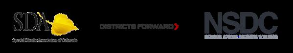 partner logos webinars